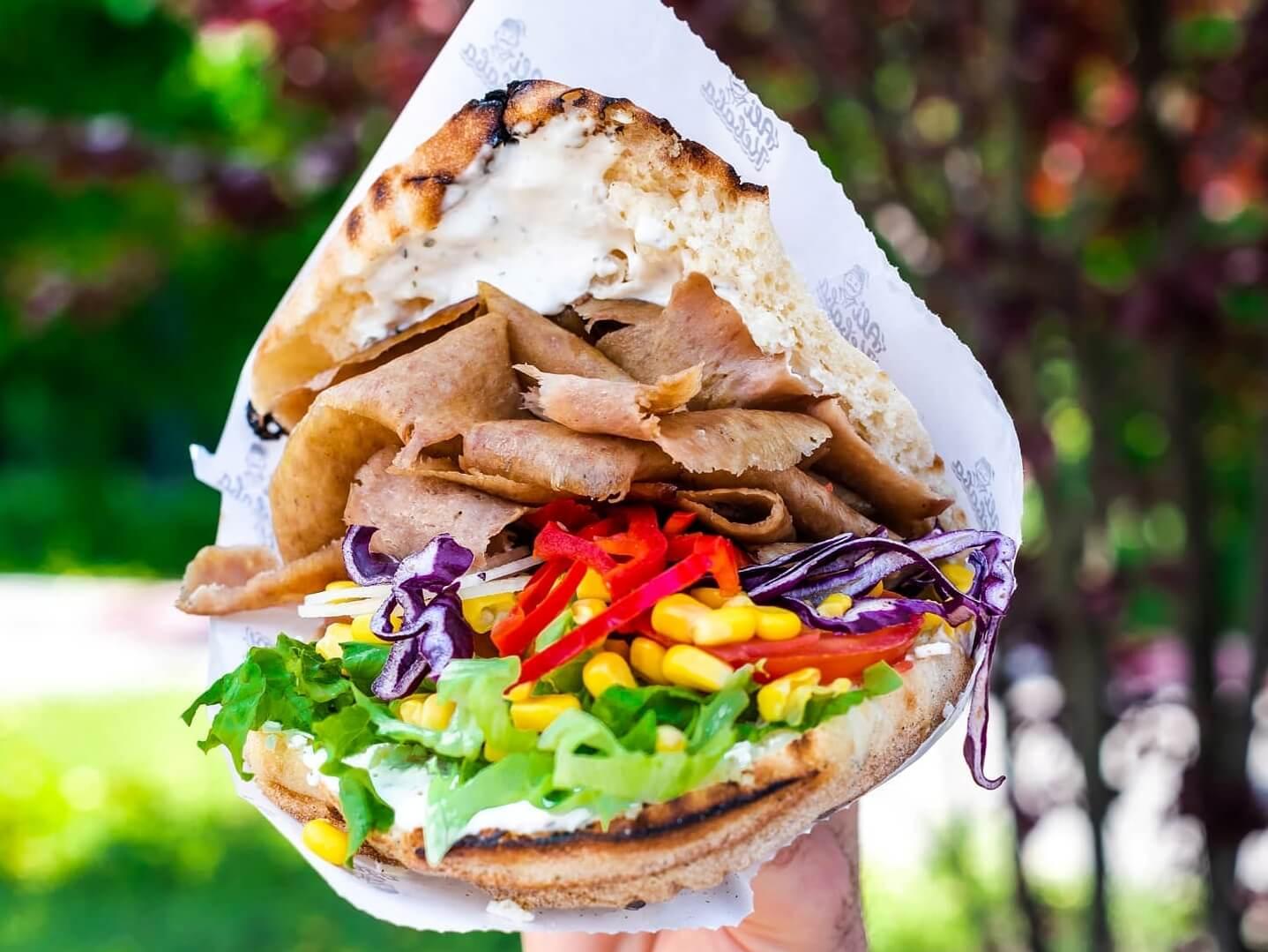 Studenti Algebre redizajnirali najpoznatiji lanac kebaba u Hrvatskoj