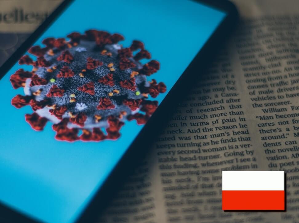 [Nastava u vrijeme korone] Kako se u ovoj situaciji snašao obrazovni sustav Poljske?