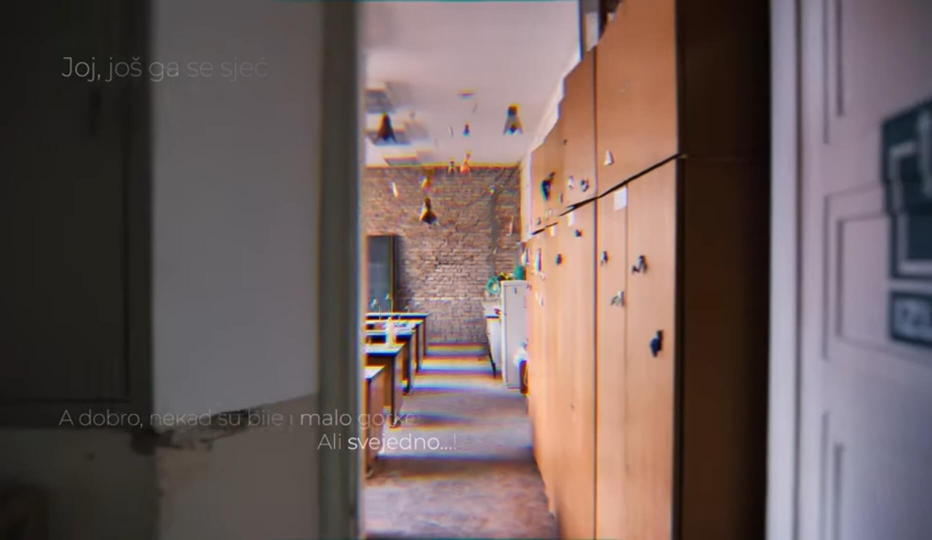 Zagrebački fakultet dirljivim videom poziva na pomoć nakon potresa