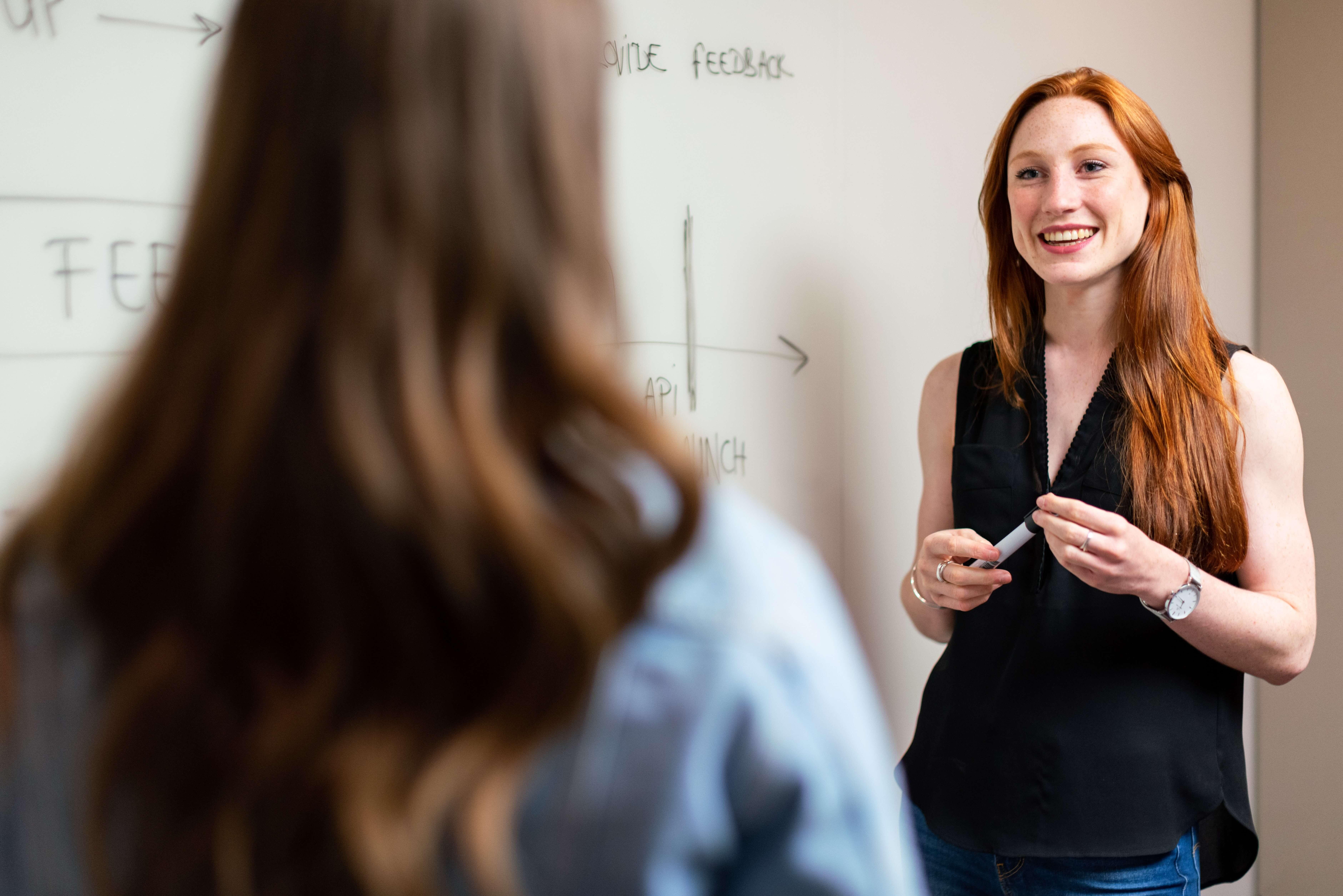 Stručnjakinja za govorništvo objašnjava što čini dobrog nastavnika: Autoritet se ne gradi nadglasavanjem, nego zanimljivošću
