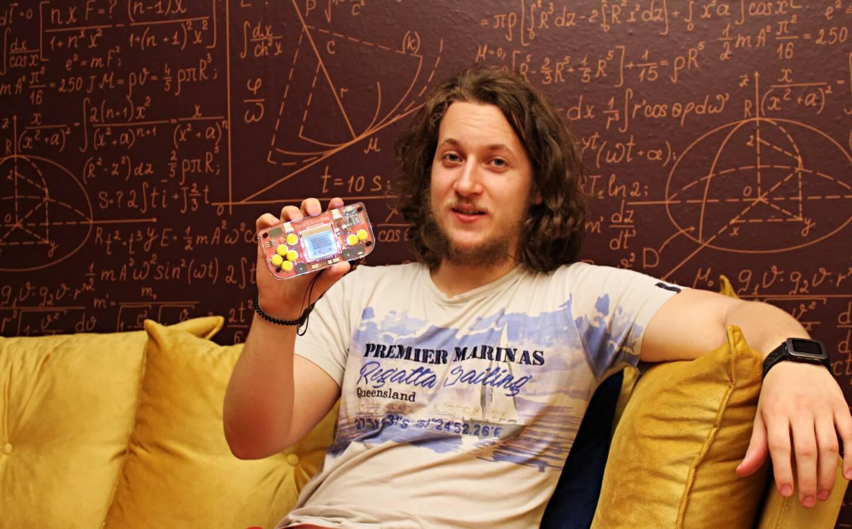 Albert Gajšak uspio je sakupiti 300.000 dolara za STEM Box: U našem podcastu govorio je više o tom proizvodu