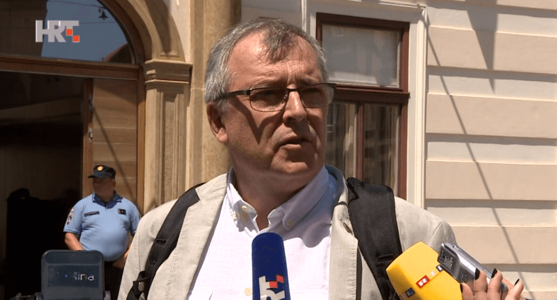 Krunoslav Capak odgovorio na pitanje hoće li se najesen otvoriti škole