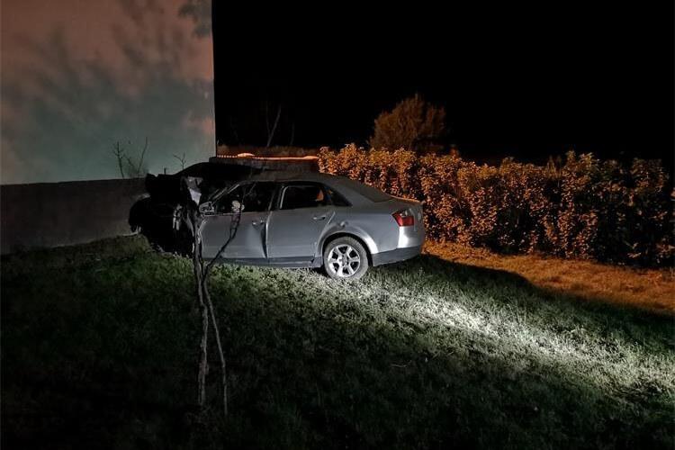 Tragedija kod Vinkovaca: U stravičnoj nesreći poginulo četvero mladih