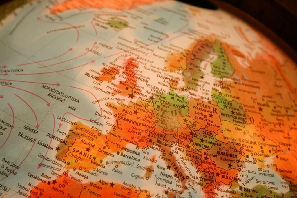 [Zadatak dana] Ako ne znate odgovor na ovo geografsko pitanje, odmah biste se trebali vratiti u osnovnu