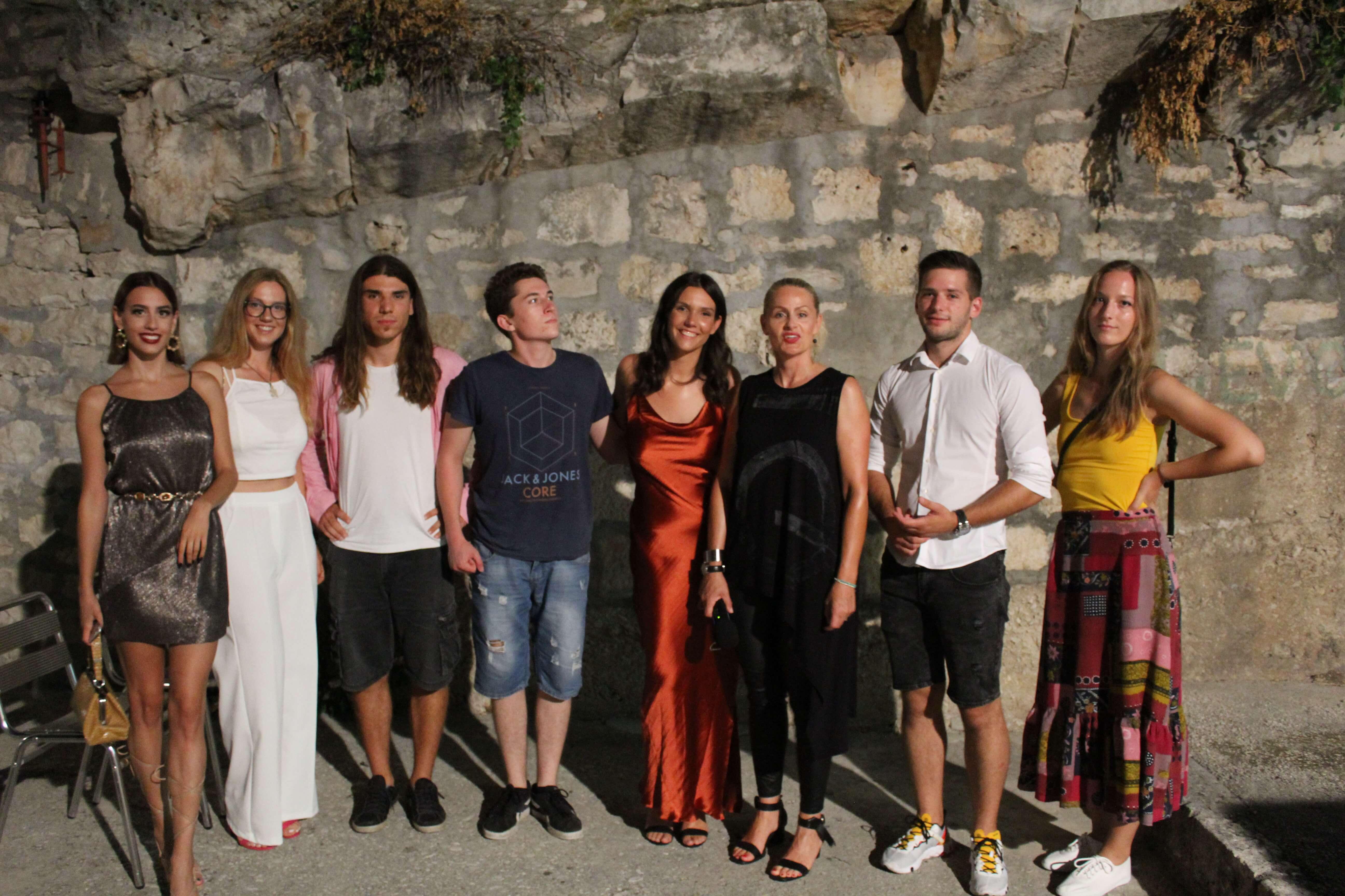 Ti si moja inspiracija – projekt mladih kreativaca s otoka Korčule