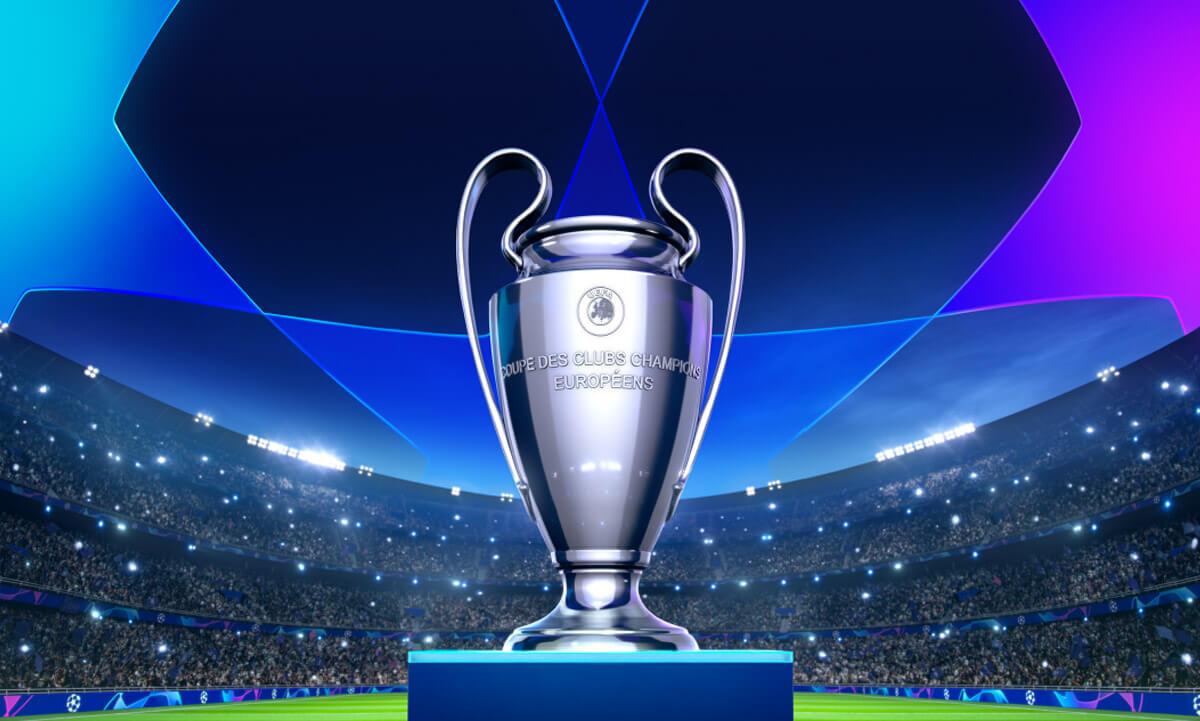 [Zadatak dana] Svi gledatelji Lige prvaka znaju ovu stvar. No znate li i detalj o njoj?