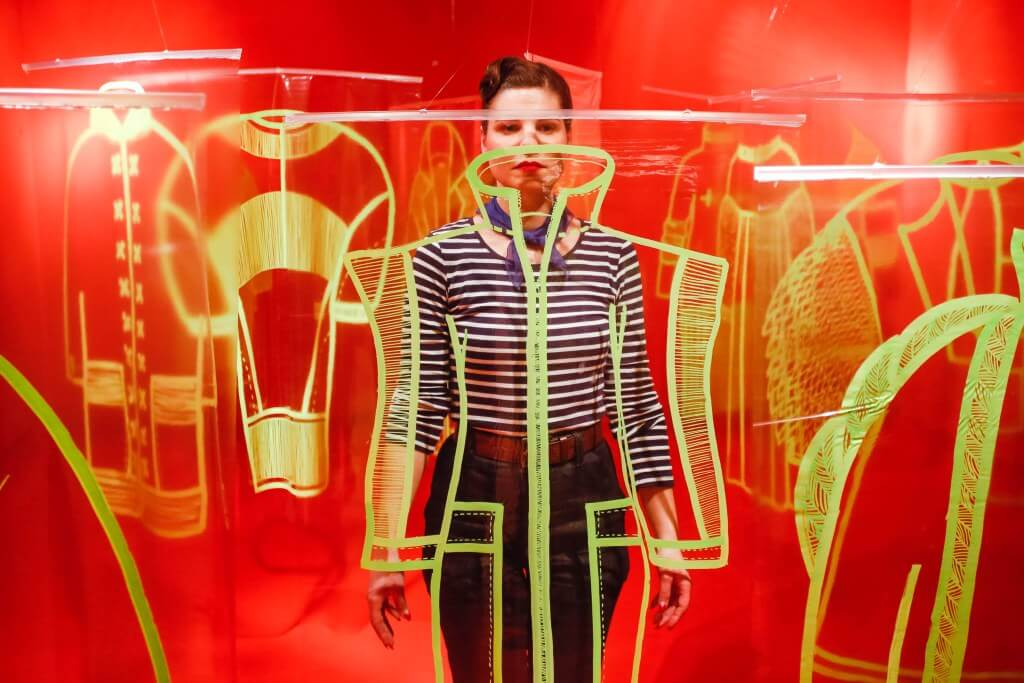 Intervju s dekanicom TTF-a: Kako pratimo trendove u modi, tako trebamo pratiti i trendove u modnoj i tekstilnoj industriji