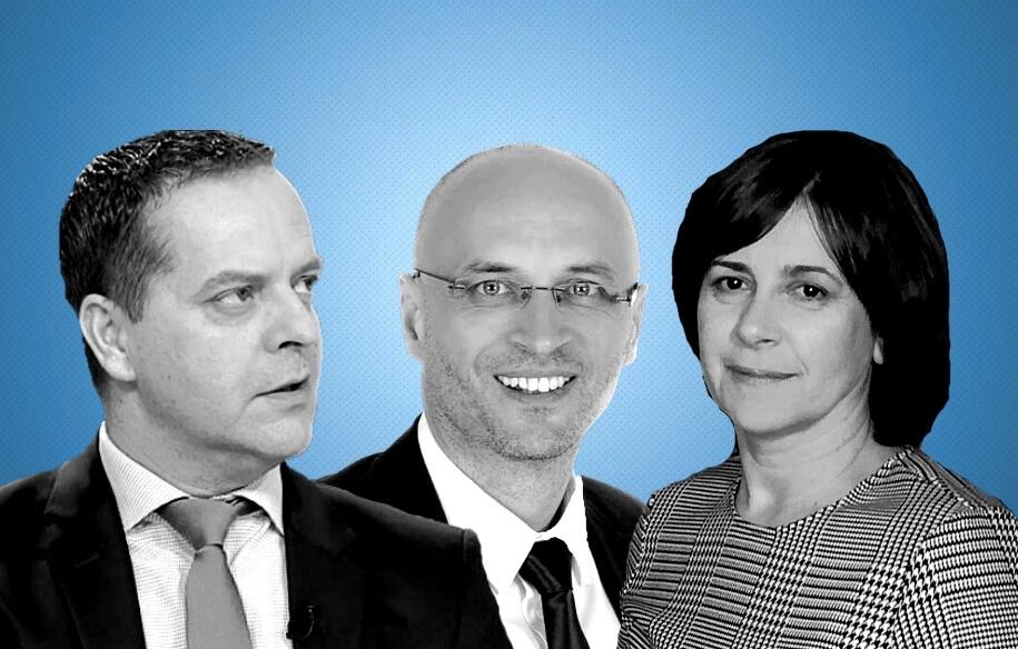 Imenovani novi državni tajnici u Ministarstvu obrazovanja: Jedan od njih je i Čačićev zamjenik