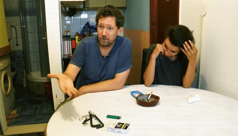 [VIDEO] Šokantna ispovijest roditelja čiji sin nije upisao faks: 'Ništa nije upućivalo na to'