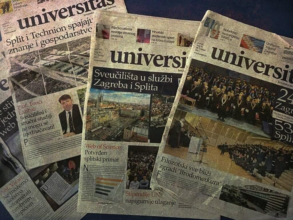 Boras nešto petlja s Universitasom: Imat će manje stranica, ali će trošak po stranici biti veći?