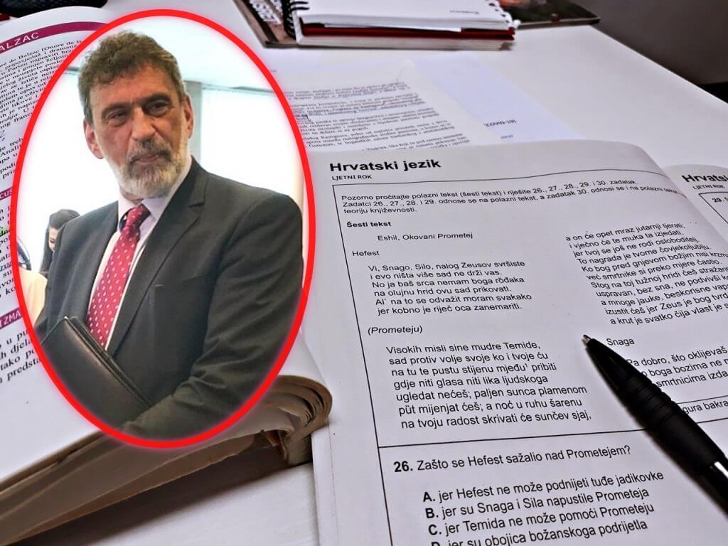 Fuchs poslao dopis školama: Mijenja se režim nastave za maturante u posljednjem tjednu