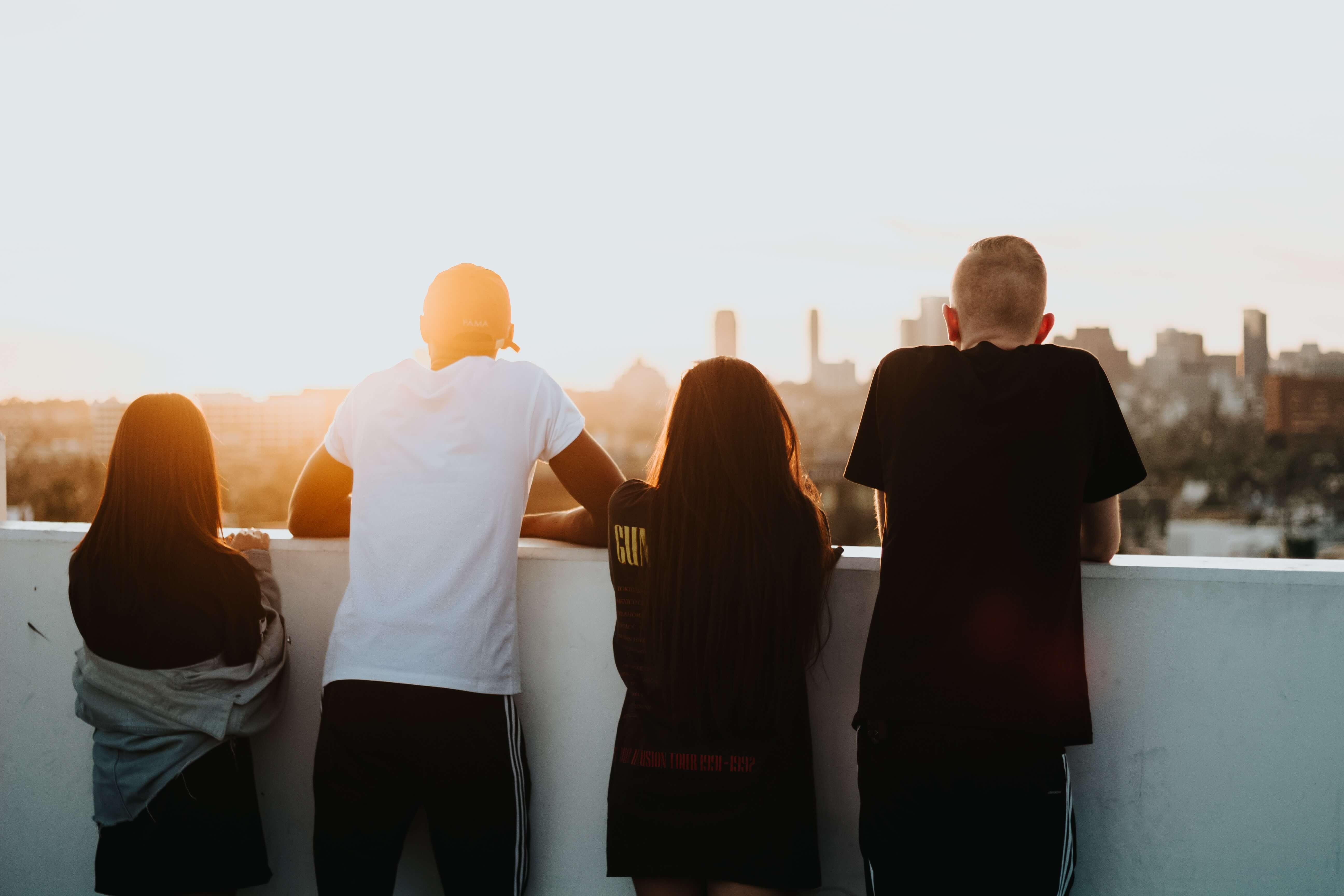 Nemojte da vam zbog druženja propadnu rokovi: Što kada se sprijateljite s cimerima, a morate učiti?