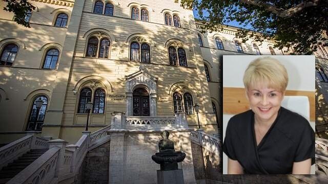Borasova uprava u rektoratu se raspada: Prorektorica dala neopozivu ostavku, pričali smo s njom