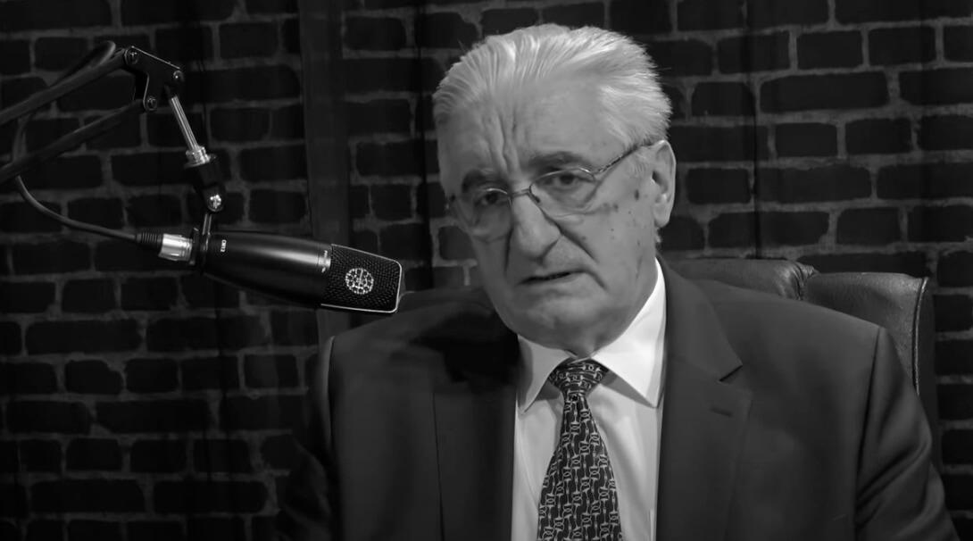 Preminuo je dugogodišnji profesor Filozofskog Miroslav Tuđman: Pamtit ću ga po nekoliko stvari