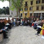 Odjel za klasičnu filologiju Zadar