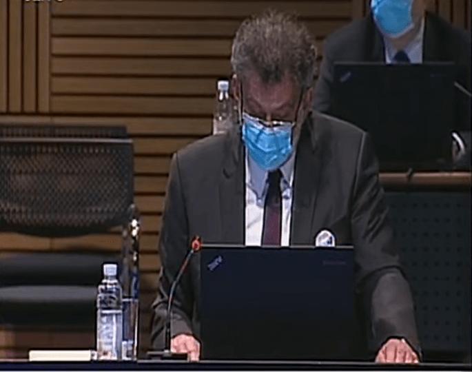 Fuchs: Anonimne prijave se ukidaju i da bi se spriječilo obračunavanje među zaposlenicima