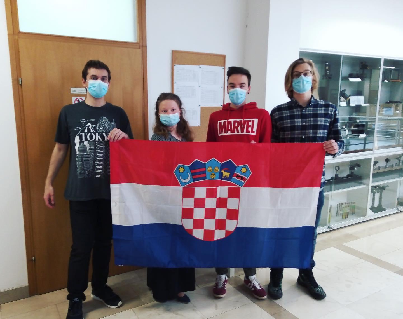 Kakav uspjeh: Maturantica iz Hrvatske osvojila medalju na jednom od najjačih međunarodnih natjecanja u kemiji