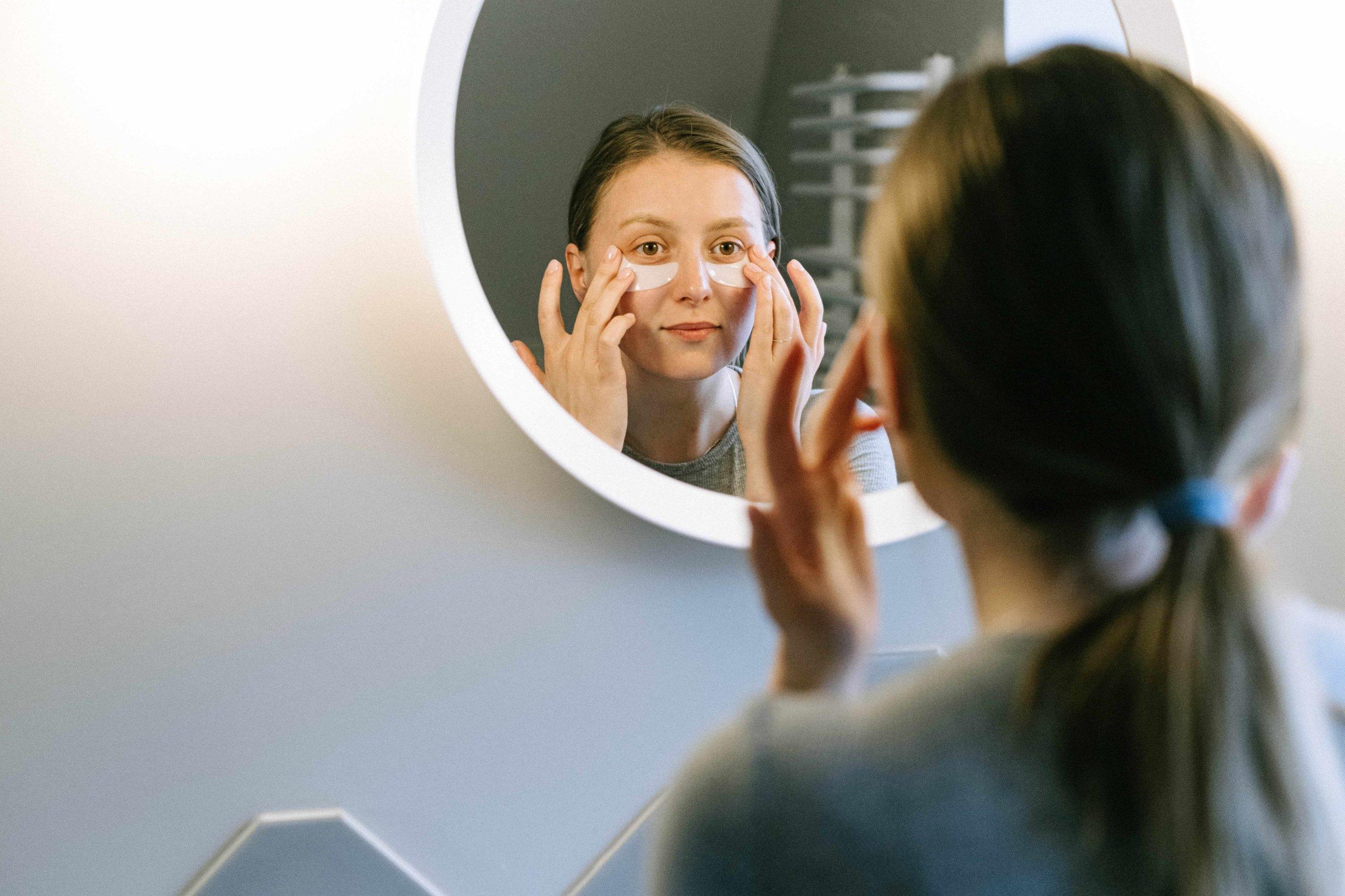 Nije bitno samo što nanosite na svoje lice, već i kako: Radite li masažu lica?