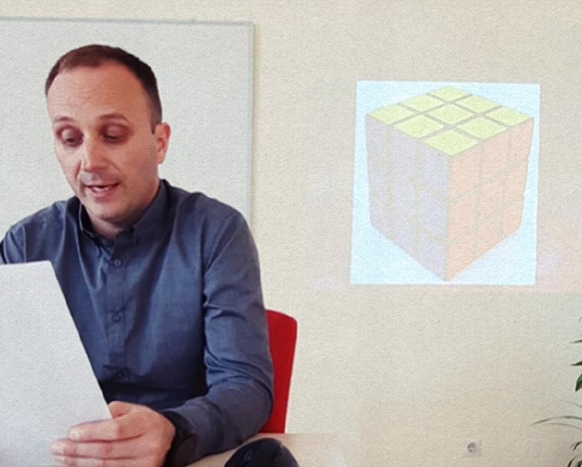 Profesor iz Pule tvrdi da je riješio problem star tristo godina: Nudi 1.000 eura ako mu dokažete da nije u pravu
