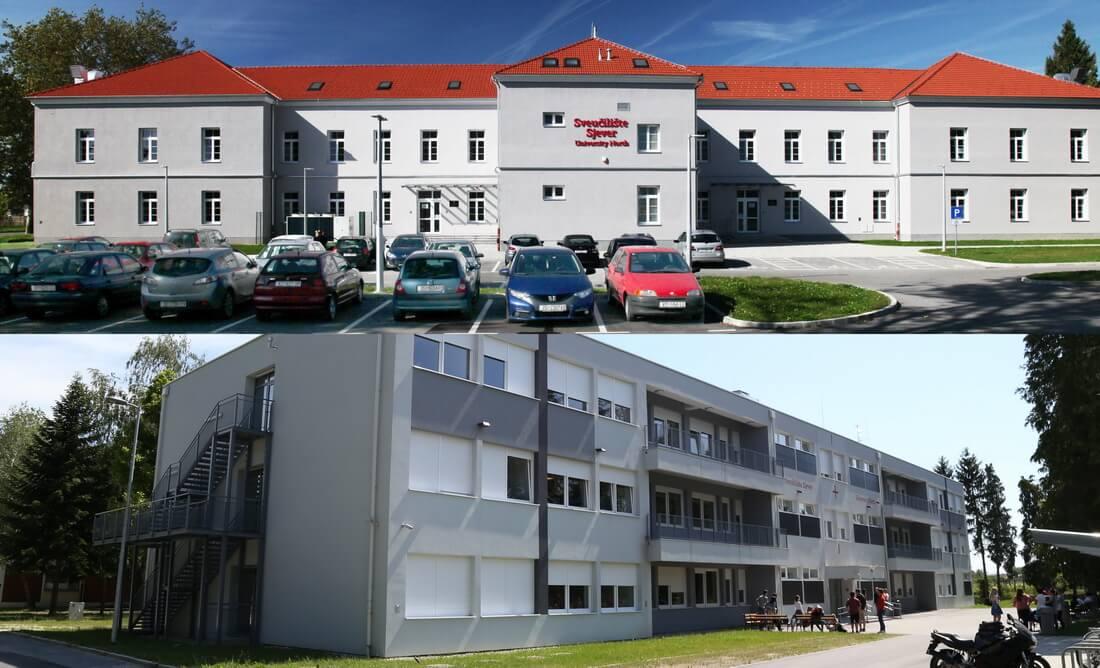 sveučilište sjever