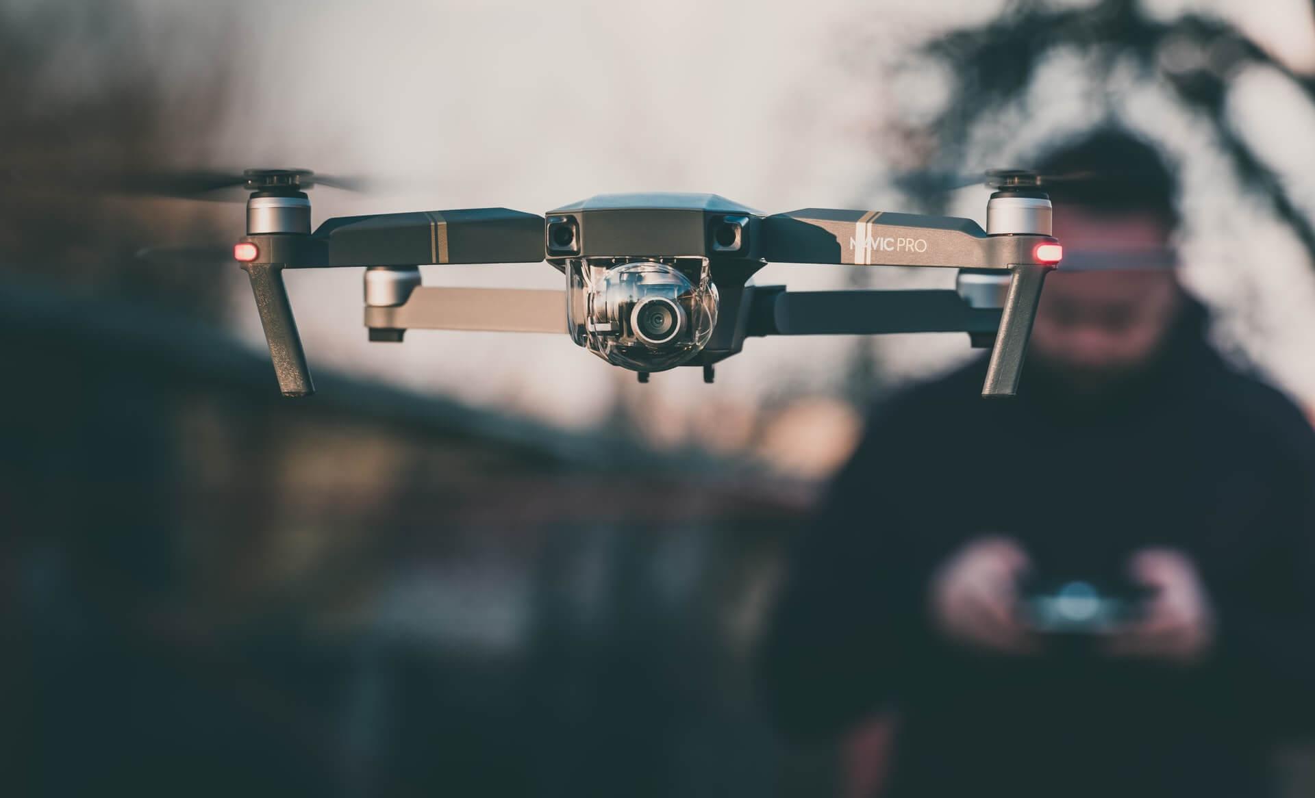 Pet dana teorije i prakse: Fakultet će studente i srednjoškolce obučavati kako letjeti dronom