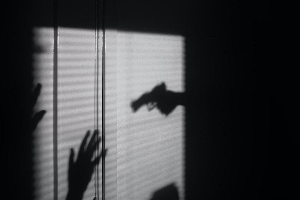 nasilje oružjena sjena