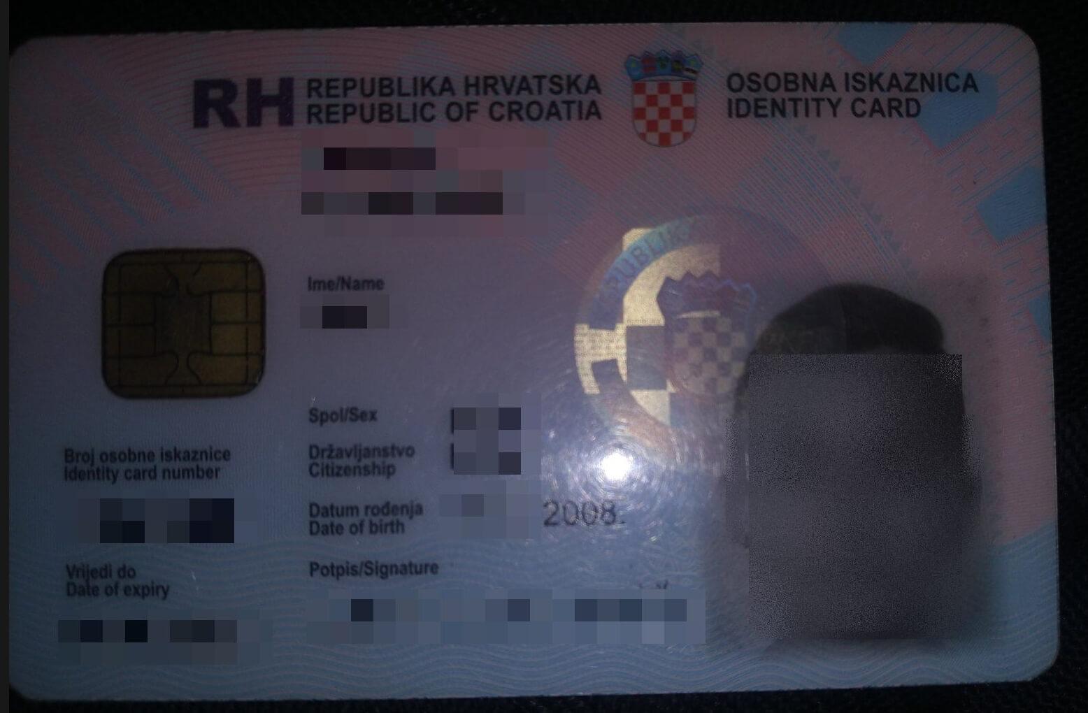 Švercao migrante: Dječak (13) iz Hrvatske uhvaćen za volanom u Mađarskoj