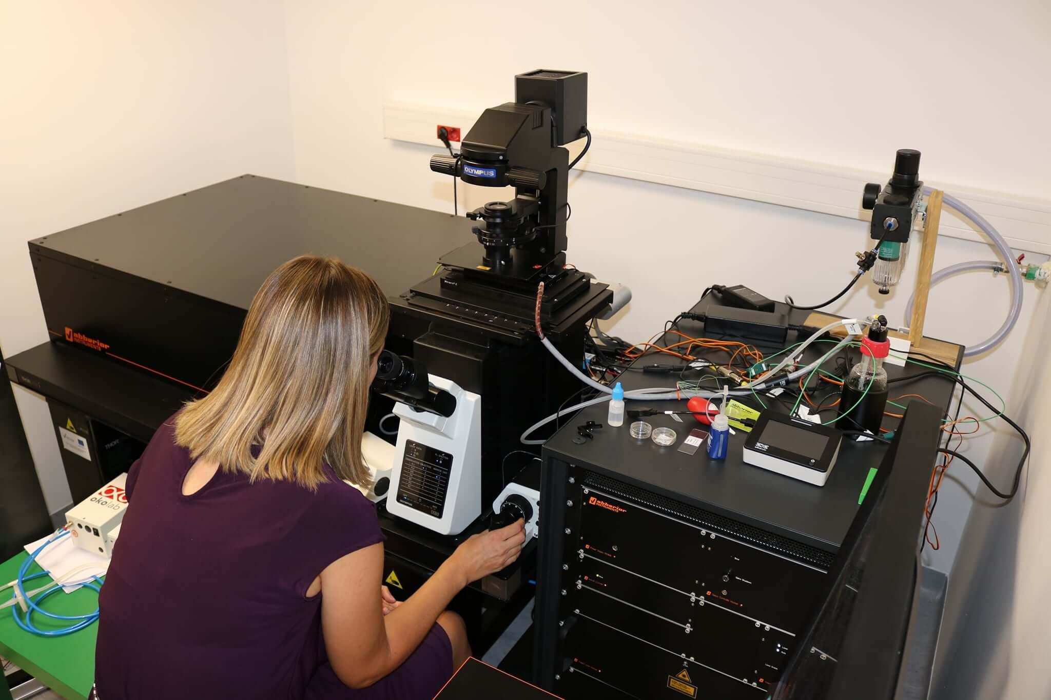 Na Ruđer stigao super-mikroskop vrijedan 4,5 milijuna kuna: Otkrili za što će ga koristiti