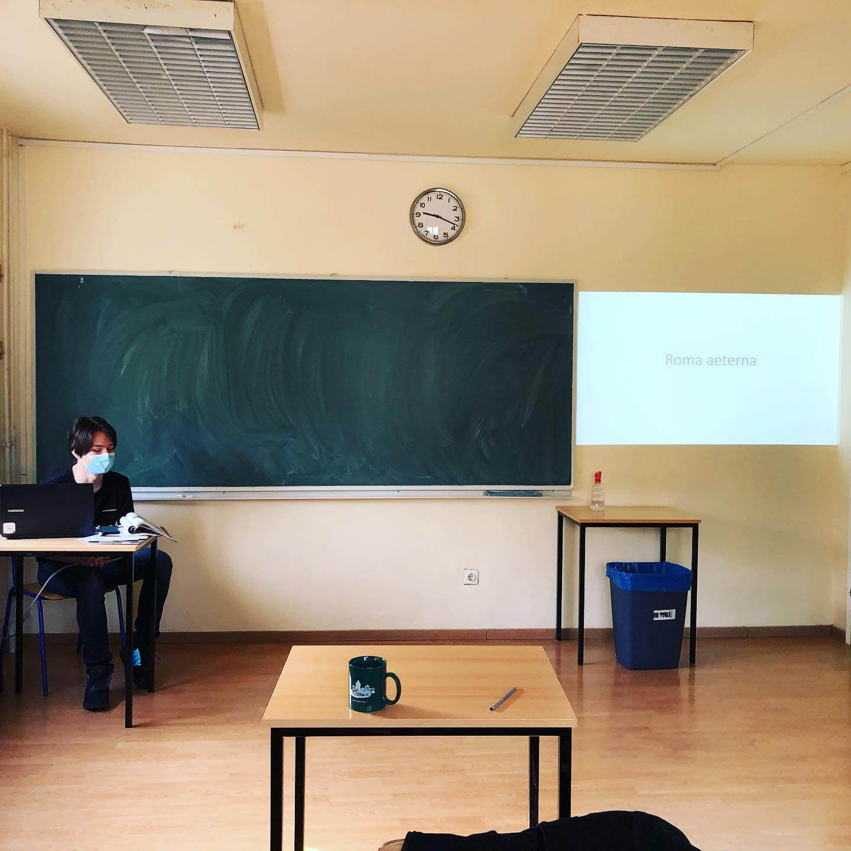 Učenicima kultne zagrebačke gimnazije ove će godine predavati i jedan političar: Radi se o bivšem đaku