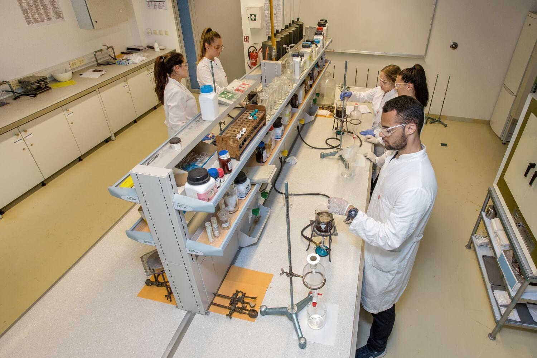 Studij 'centralne znanosti' na KTF-u u Splitu: Provjerili smo na kojim poslovima možete raditi s ovom diplomom