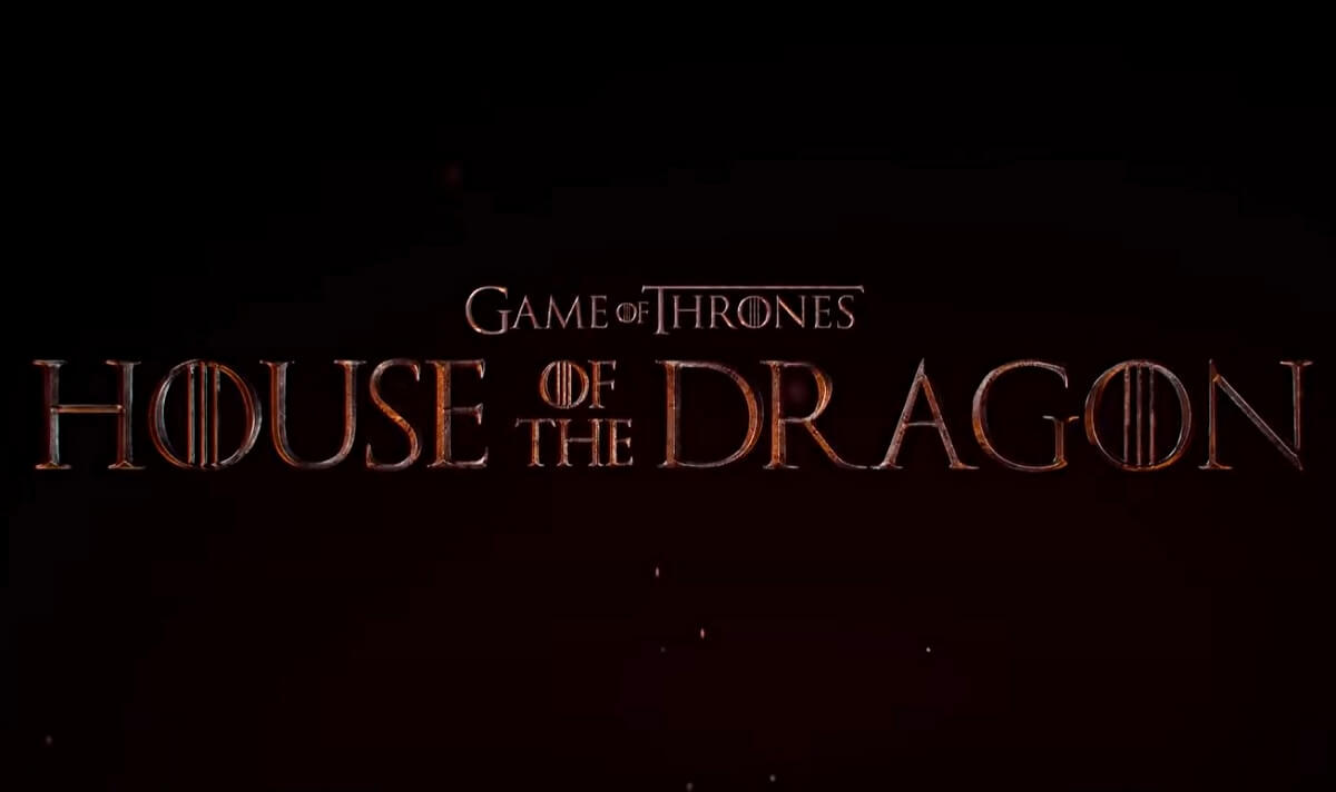 game of thrones house of the dragon prequel trailer
