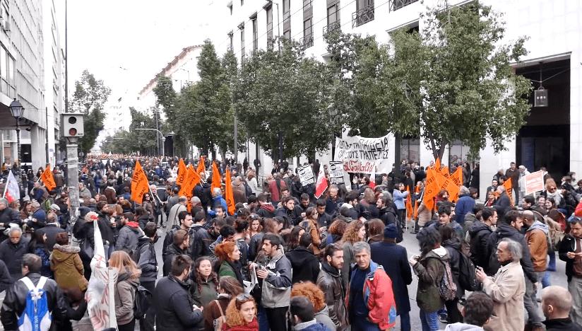 Europska zemlja uvela obavezno ocjenjivanje rada nastavnika, tisuće njih zbog toga je štrajkalo