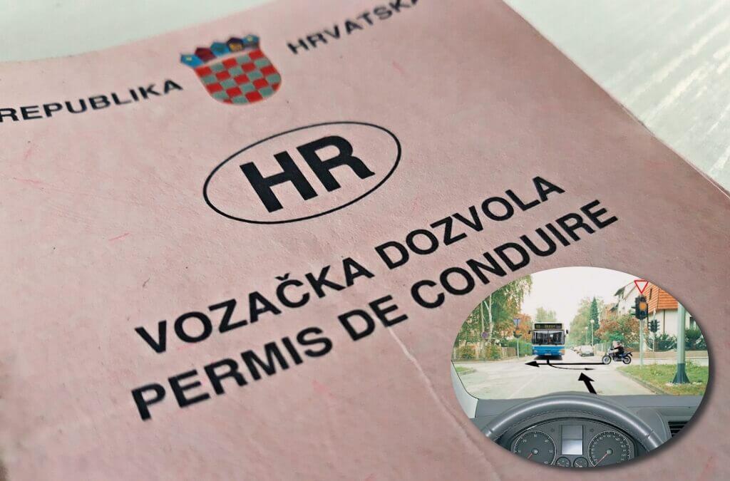 HAK objavio novi test iz prometnih propisa: Riješite ga i javlja vam jeste li prošli