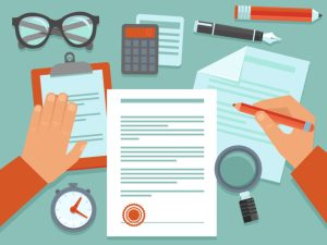 SR&ED Writing and Research, SR&ED Calculations