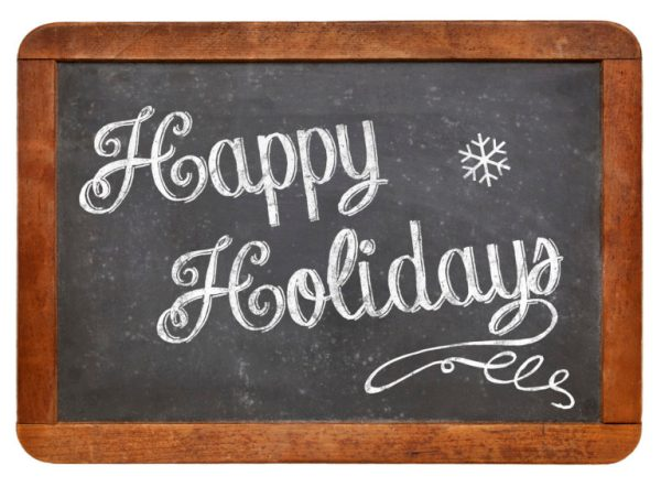 SRED holiday 2015