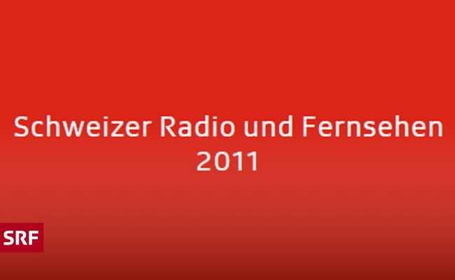 Publikationen Leistungsbilanz 2010 Unternehmen Srf