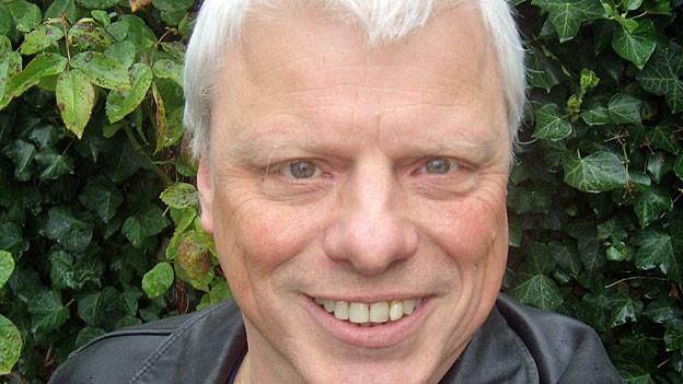 Peter Miles  Grossbritannien vor den Parlamentswahlen