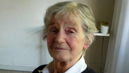Elisabeth Hartnagel-Scholl