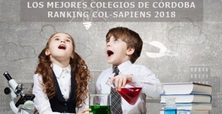 LOS MEJORES COLEGIOS DE CORDOBA