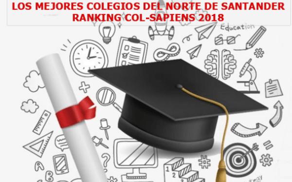 LOS MEJORES COLEGIOS DE NORTE DE SANTANDER