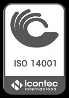 Certificación ISO-14001 ICONTEC