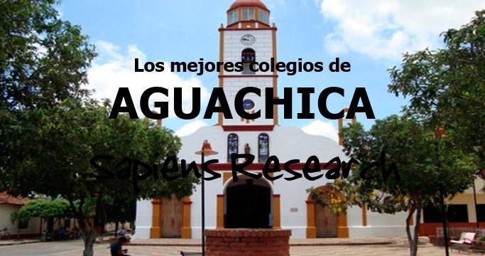 Ranking de los mejores colegios de Aguachica 2019-2020