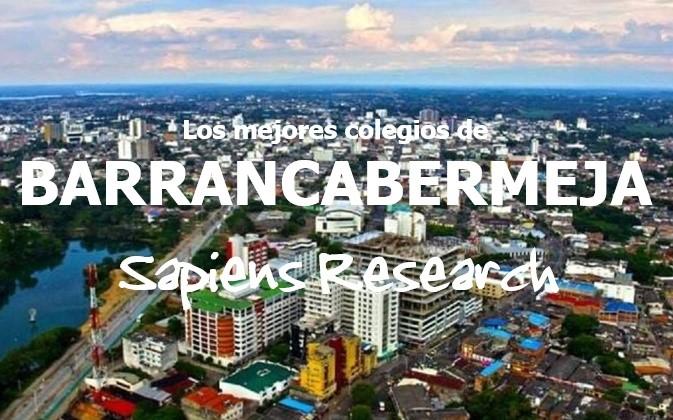 Ranking de los mejores colegios de Barrancabermeja 2019-2020