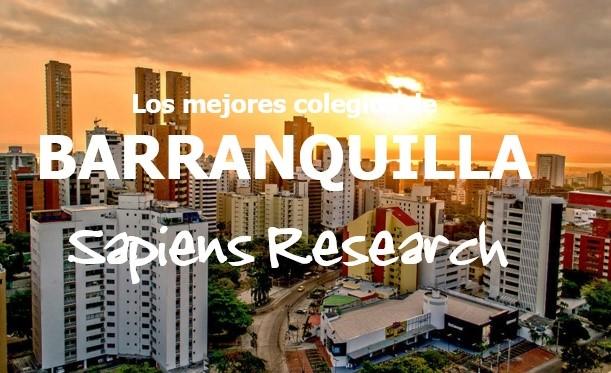 Ranking de los mejores colegios de Barranquilla 2019-2020