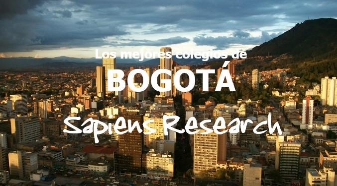 Ranking de los mejores colegios de Bogotá 2019-2020