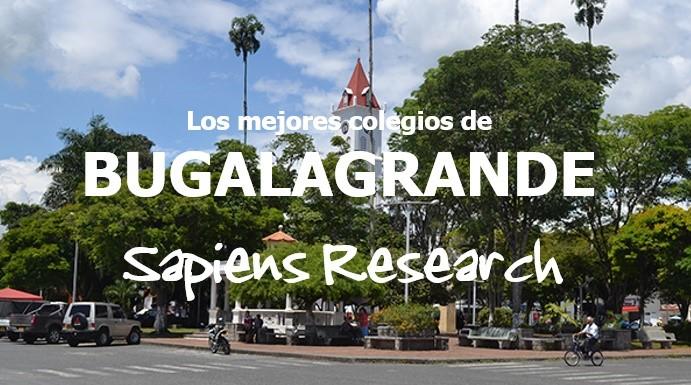 Ranking de los mejores colegios de Bugalagrande 2019-2020