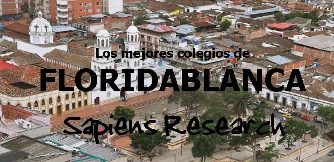 Ranking de los mejores colegios de Floridablanca 2019-2020