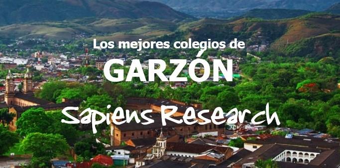 Ranking de los mejores colegios de Garzón 2019-2020