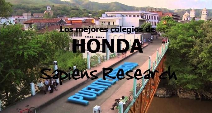 Ranking de los mejores colegios de Honda 2019-2020