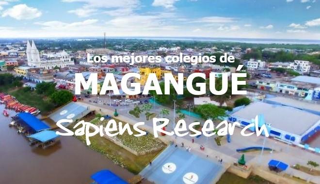 Ranking de los mejores colegios de Magangué 2019-2020